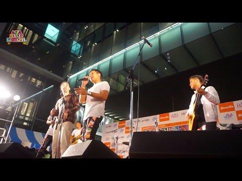 [RAN Feat. Hiroaki Kato] ~ Dekat di Hati @ ASIA MUSIC FESTIVAL 2017 in Hamamatsu, JAPAN