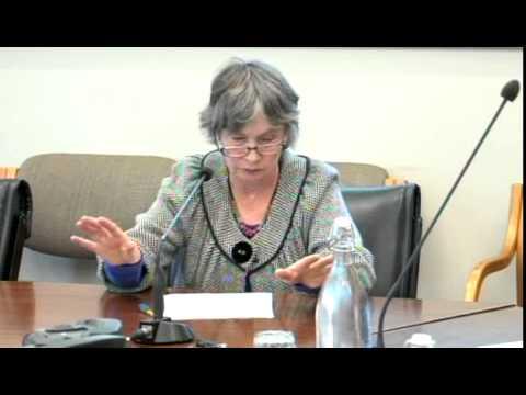 Dunedin City Council - Public Forum - Oct 14 2014