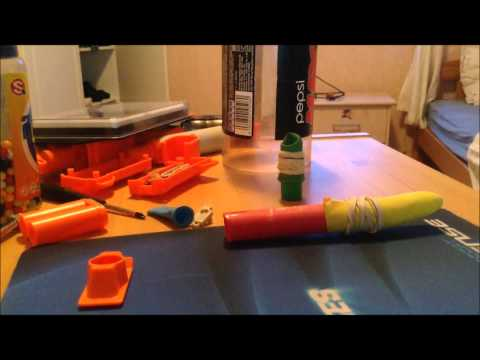 Pea Shooter Review And Test