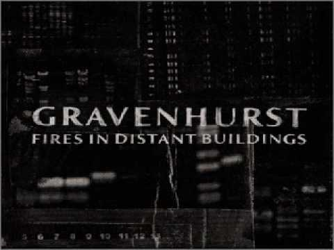 Gravenhurst - Cities Beneath The Sea
