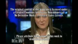 Earthquake Democracy Now Us Policy Towards Haiti 4 Of 4