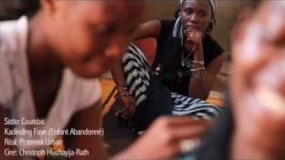 Sister Coumbis - Kadinding Faye (Enfant Abandonné)