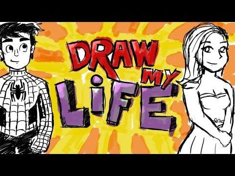 DRAW MY LIFE - EDUARDO E MNICA VERSO 2013