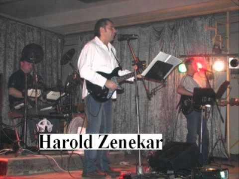 Harold Zenekar - Laura
