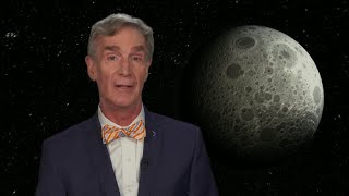 Bill Nye the Science Guy on the solar eclipse