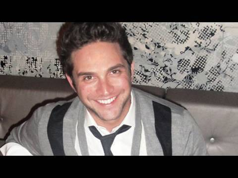 Brandon Barash - From General Hospital to the MDA Telethon