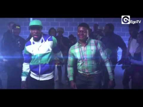 Fuse Odg Ft Tiffany - Azonto video