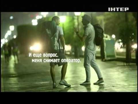 Орёл и Решка  - 6.1 Выпуск (Курортный сезон. Абу-Даби)