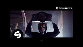 Watch Martin Garrix Animals video