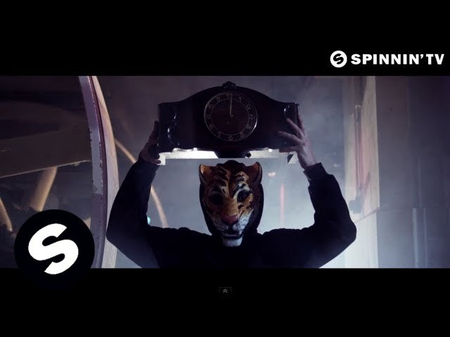 Martin Garrix - Animals Official Video