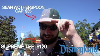 How Much is Your Outfit? ft. $80,000 OUTFIT *DISNEYLAND EDITION*