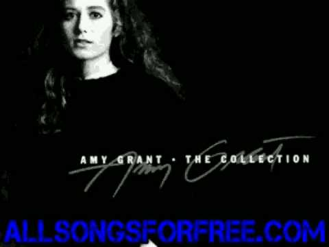 Amy Grant - Ageless Medley