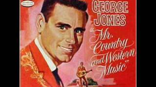 Watch George Jones Gonna Take Me Away From You video