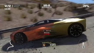 DRIVECLUB™ Luxur