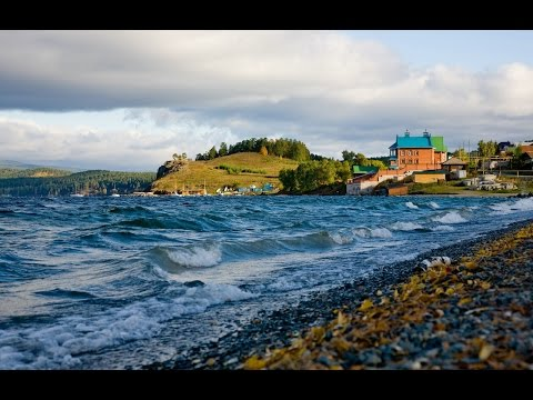 Отпуск на озере Тургояк - второй Байкал || Holiday on lake Turgoyak is the second Baikal