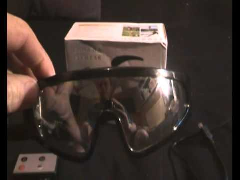my spy glasses