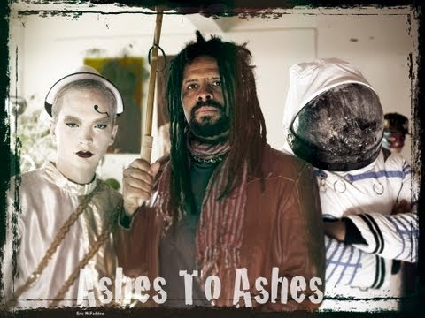 Eric McFadden - Ashes to Ashes