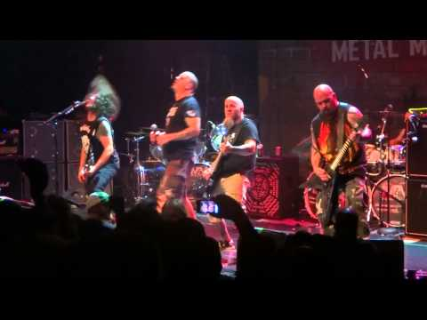 Metal Masters 4 - New Level (Pantera) - Gramercy NYC - 09.07.12