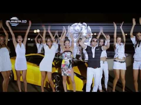 Razbii me - Mix 2011 - текст
