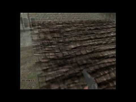 COD2 Jump Movie by Herman(Toujane,Burgundy,Carentan)_part1