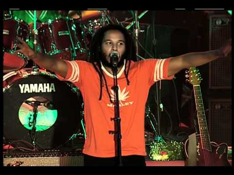 Ziggy Marley - Brothers And Sisters