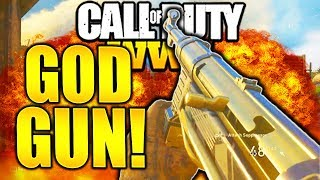"MP40 ALL OUT II IS A GOD GUN in CALL OF DUTY WW2! COD WW2 HEROIC ""MP40 ALL OUT II"" BEST CLASS!"