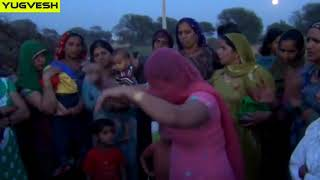 Hot bhabhi dance video Village dance video