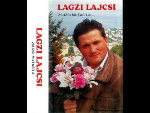 Lagzi Lajcsi - Zsuzsi Mutasd A ...