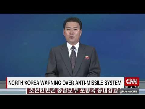 N.Korea warns US on missile defense