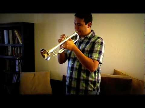 Como Tocar Trompeta- Ejercicios de Flexibilidad