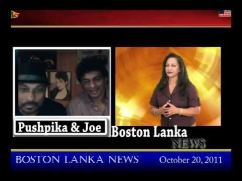 Boston Lanka News: Oct .20. 2011