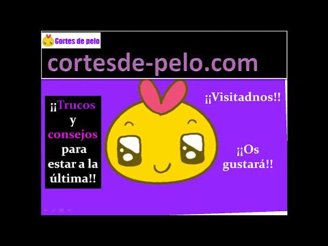 ☆CORTES DE PELO CON FEQUILLO☆ ¡¡Cabello corto y largo!!