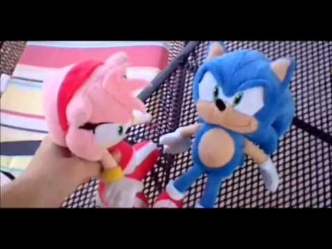 Top 10 Ways To Get Sonic The Hedgehog! video