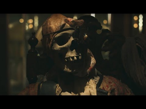 Sea of Thieves Official Museum of More Pirate Trailer