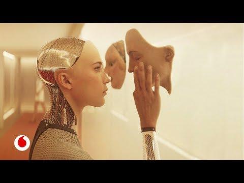 Así son los efectos especiales de 'Ex Machina', ganadora del Oscar
