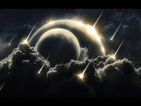 Луны планет солнечной системы HD! Невероятно красивый фильм про космос!
