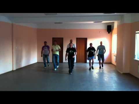 Chłopaki Tańczą ''Dirty Dancing''... ;)