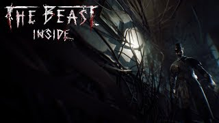 "The Beast Inside | Demo | (PC, Xbox One, PS4) ""What's wrong with you?!"""
