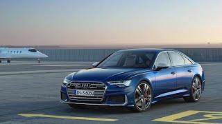 Audi S6(C8)Sedan & Avant 2019 TDi