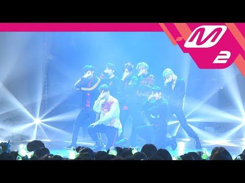 [MPD직캠] 갓세븐 직캠 4K 'Look' (GOT7 FanCam) | @MCOUNTDOWN_2018.3.15