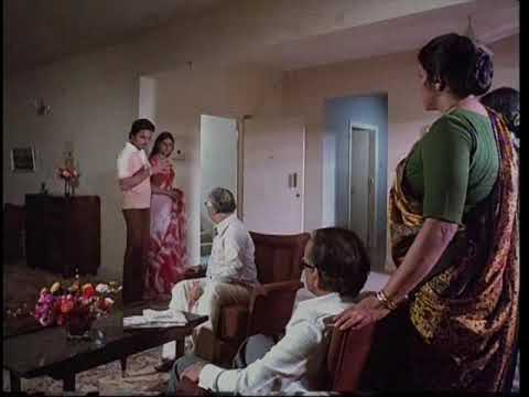 Ek Duje Ke Liye - 715 - Bollywood Movie - Kamal Haasan & Rati...