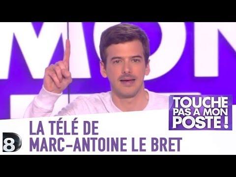 Franck Ribery a tout compris - La télé de Marc-Antoine Le Bret