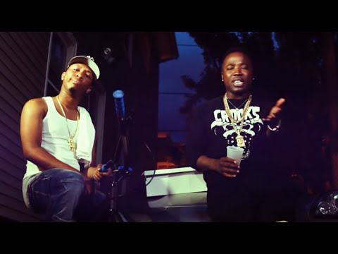 Troy Ave Ft. Young Lito - Shining (HS87 'Grindin' My Whole Life Remix) 2014 Official Music Video