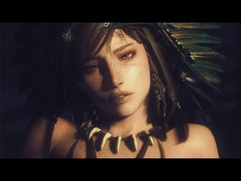 Skyrim Mods - Week 113 - Skyrim s Biggest Sloot Returns