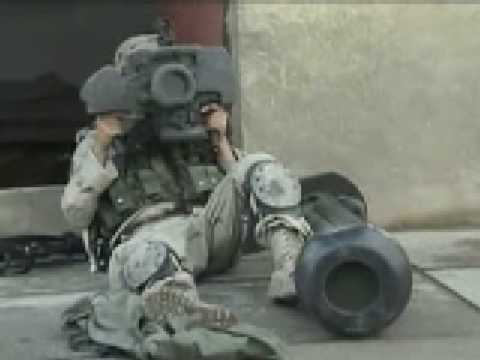 Iraq War - U S MARINES vs  AL QAEDA(terrorists) Soldiers