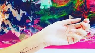Karma tattoo @ Marbella Tattoo Studio