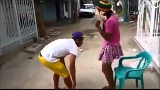 VIDEO CHISTOSO PARA WHATSAPP