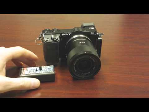 Time Lapse Shooting with Sony Nex-7, Nex-5n or any Nex Camera