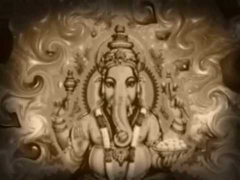(new) Ganesha Mantra By Sonu Nigam (new) video