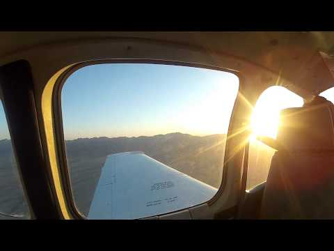 Lufthansa Flight Training - Phoenix 2013  - Learn to Fly